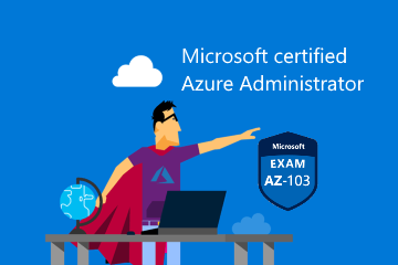 Study resources for the AZ-103 Microsoft Certified Azure